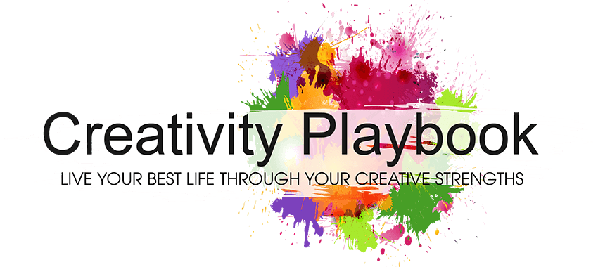 Creativity Playbook