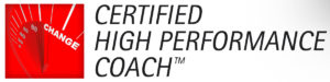 Certified High Performance Coach™
